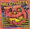Halloween party music [sound recording (CD)].