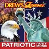 Patriotic party music [sound recording (CD)]