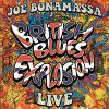 British Blues Explosion Live [sound recording (CD)]