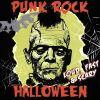 Punk Rock Halloween [sound recording (CD)] : loud, fast & scary.