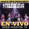 En vivo desde Houston, TX [compact disc]