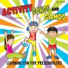 Activity songs & games learning fun for preschoolers