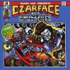 Czarface meets Ghostface.