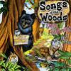 Songs of the woods only footprints