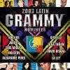2003 Latin Grammy nominees