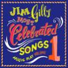 Jim Gill's Most Celebrated Songs: Music Play Volume 1