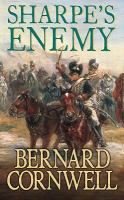 Sharpe's Enemy: Richard Sharpe and the Defense of Portugal, Christmas 1812