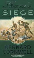Sharpe's Siege: Richard Sharpe and the Winter Campaign, 1814