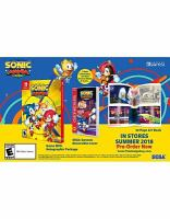 Sonic Mania Plus [electronic resource (video game for Nintendo Switch)]