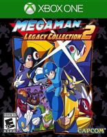Mega Man Legacy Collection. Vol. 2
