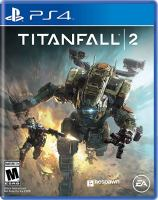 Titanfall 2 [electronic resource (video game for PS4)].