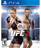 UFC 2 [interactive multimedia (video game for PlayStation 4)].