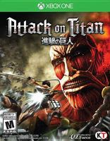 Attack on Titan [interactive multimedia (video game for Xbox One)].