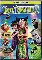 Hotel Transylvania 3 [DVD] : summer vacation
