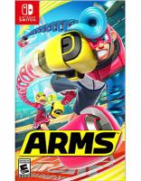 Arms [electronic resource (video game for Nintendo Switch)].
