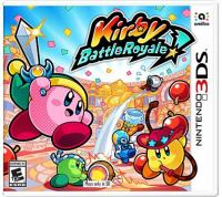 Kirby: Battle Royale [electronic resource (video game for Nintendo 3DS)]