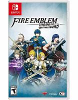 Fire emblem warriors. [Switch video game].