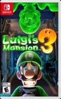 Luigi's Mansion. 3