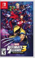Marvel Ultimate Alliance. 3, The Black Order