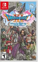 Dragon Quest. 11 S, Echoes of An Elusive Age