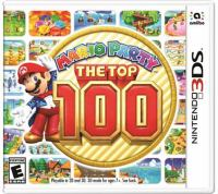 Mario party: The top 100 [electronic resource (video game for Nintendo 3DS)].