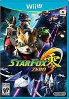 StarFox zero [interactive multimedia (video game for Wii U)].