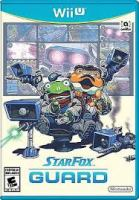StarFox guard [interactive multimedia (video game for Wii U)].