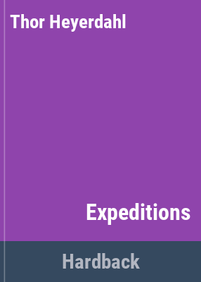 The Ra expeditions / Thor Heyerdahl ; translated [from the Norwegian] by Patricia Crampton.