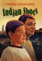 Cover of Indian Shoes