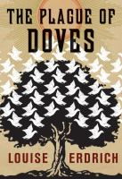 Plague of Doves book cover