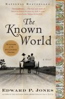 Cover of The Known World