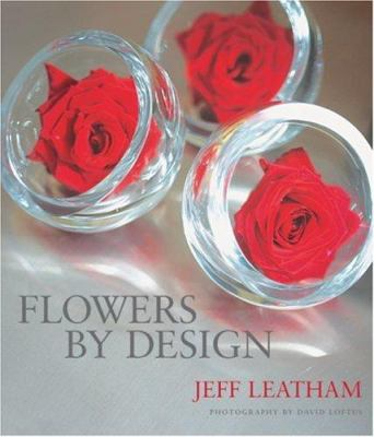 Flowers by Design book cover