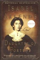 Cover of Daughter of Fortune