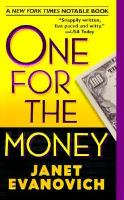 One for the Money book cover
