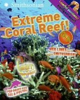 Extreme Coral Reef! Q & A