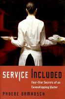 Service Included