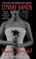 Vampire, Interrupted (Argeneau Vampires, Book 9)