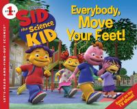 Everybody, move your feet