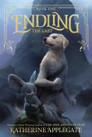 Cover of The Last (Endling)