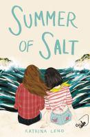 Summer of salt256 pages ; 22 cm
