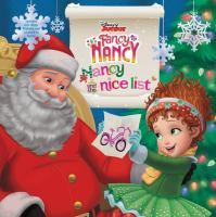 Disney Junior Fancy Nancy: Nancy and the Nice List