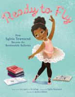 Cover of Ready to Fly: How Sylvia T