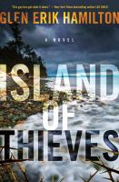 Island of thieves.368 p.