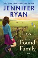 Lost and found family : a novel386 pages ; 21 cm