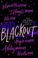Blackout YA
