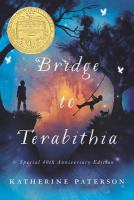 Listen and respond Bridge to Terabithia