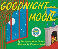 Goodnight Moon book cover