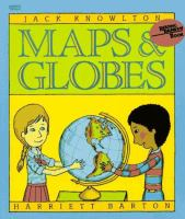 Maps and Globes (Reading Rainbow Book)