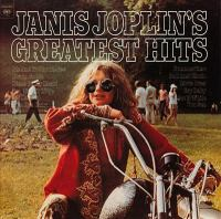 Janis Joplin's greatest hits [sound recording].