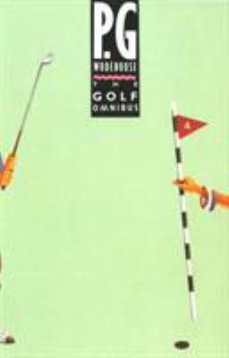 The Golf Omnibus cover
